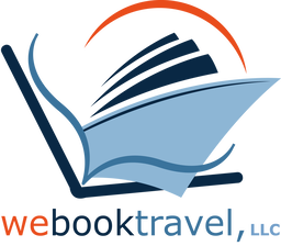 we book travel logo